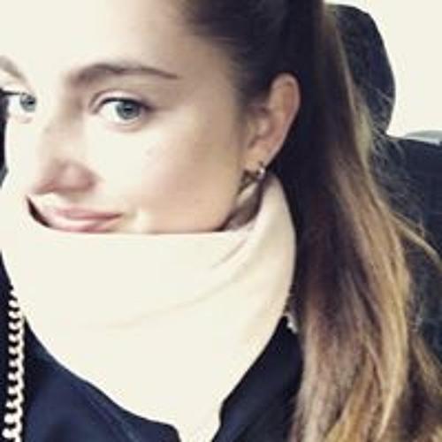 Ksenia Karysheva's avatar