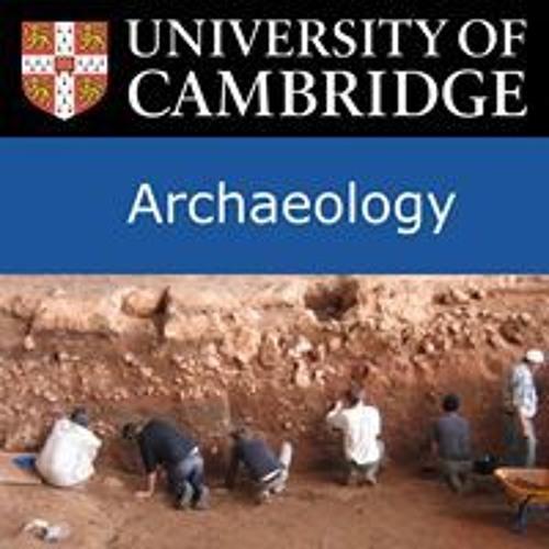 Cambridge Archaeology's avatar