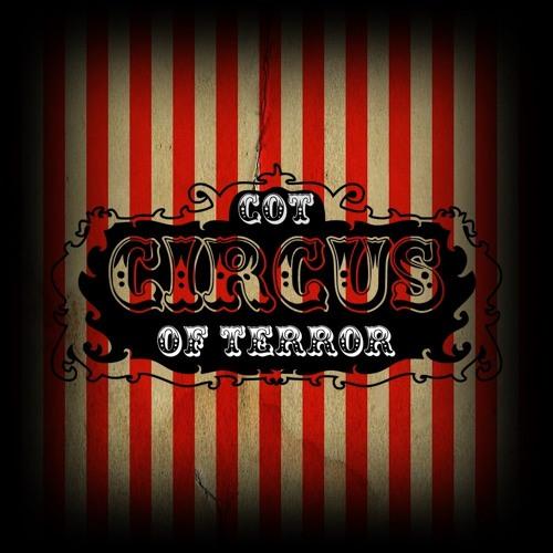 Decapitated Zombie Vampire Bloodbath: #231: Terror Circus