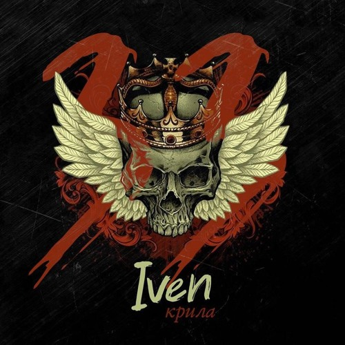 IVEN's avatar