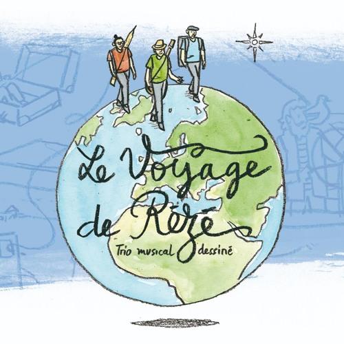 Le Voyage de Rézé's avatar