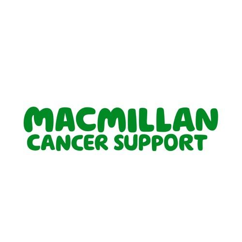Macmillan Cancer Support's avatar