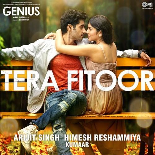 Tera Fitoor | Arijit Singh's avatar