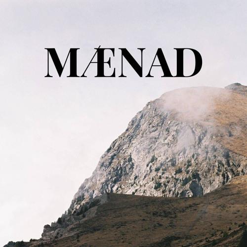 MÆNAD's avatar
