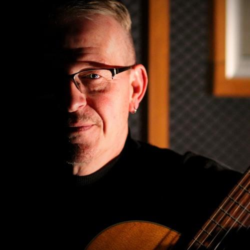 P. Brent Register's avatar