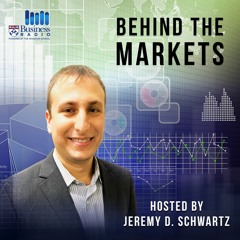 Behind The Markets Podcast: Jamie Metzl
