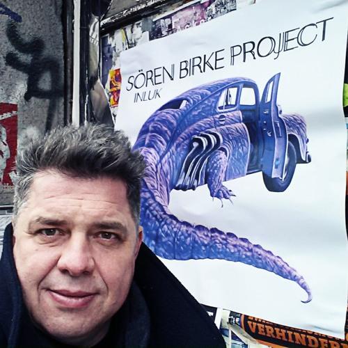 Sören Birke's avatar