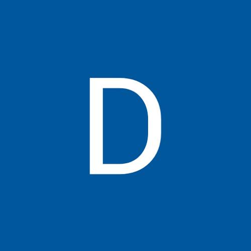 Dennis Verheugd's avatar