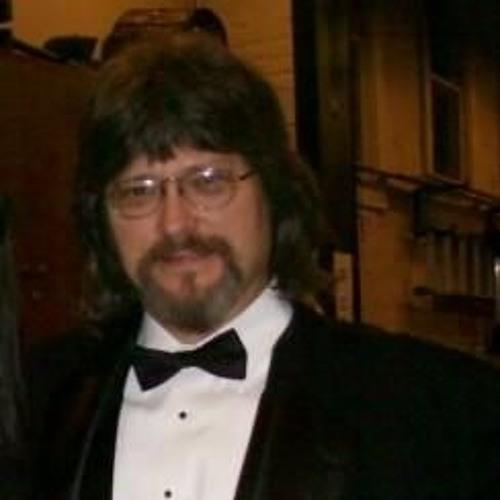 Brian Kevin Calmes's avatar