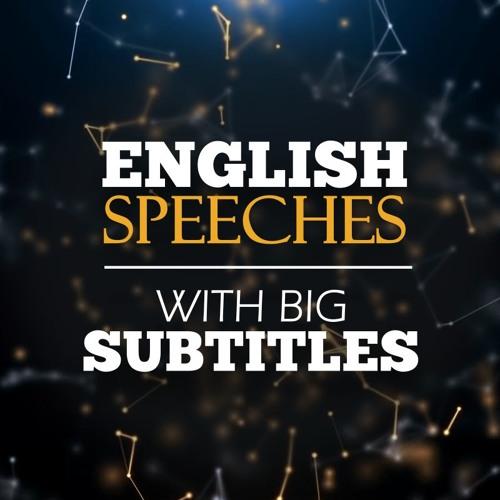 English Speeches's avatar