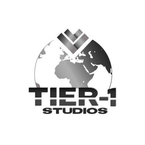 Tier 1 Studios's avatar