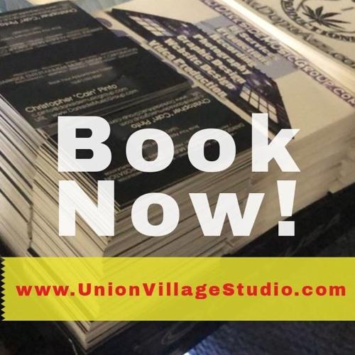 UnionVillageStudio.com's avatar