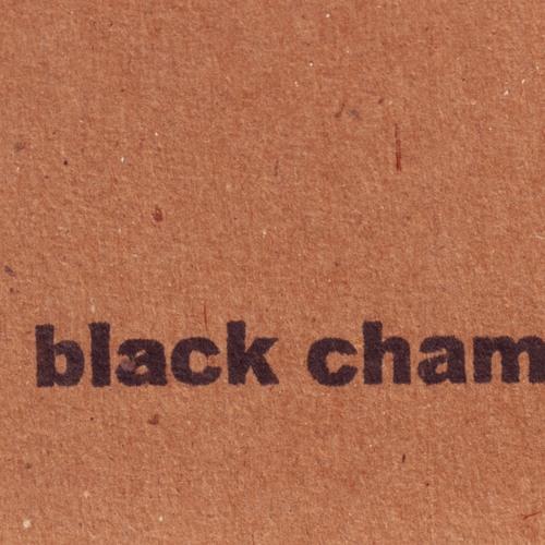 Black Chamber's avatar
