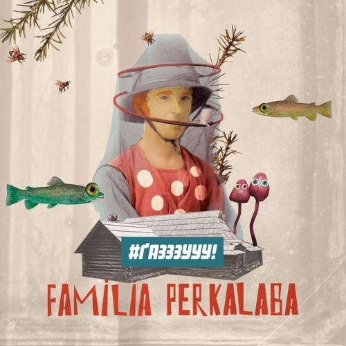 Familia Perkalaba's avatar