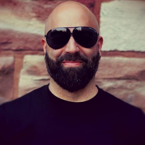 Jonny Marciano's avatar