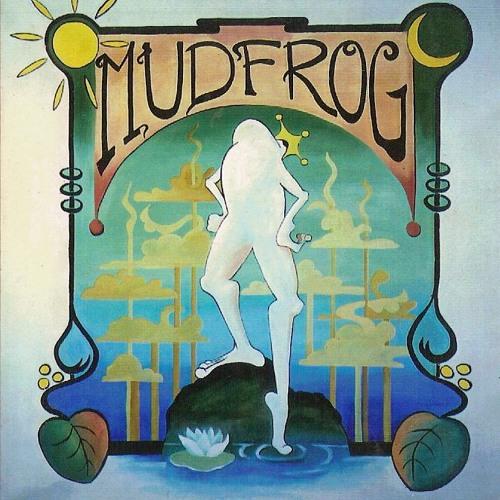 Mudfrog's avatar