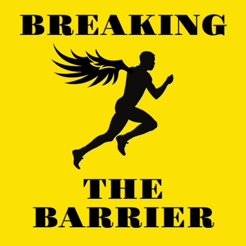 Breaking the Barrier's avatar