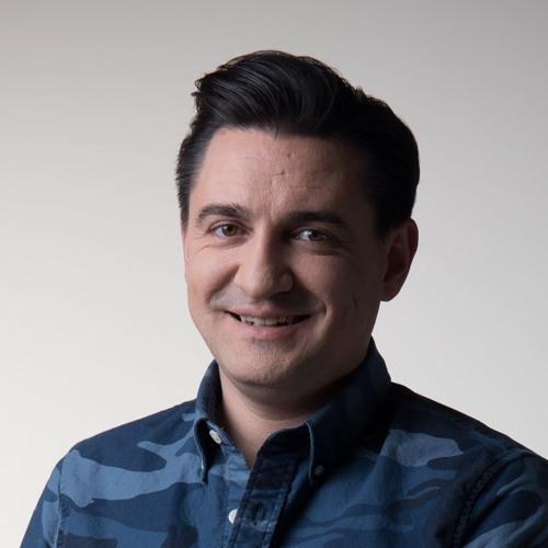 George Buhnici's avatar