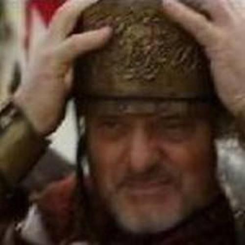 Cassius Amicus's avatar