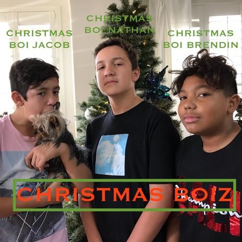 Christmas Boiz's avatar