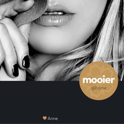 Contact Mooierathome's avatar