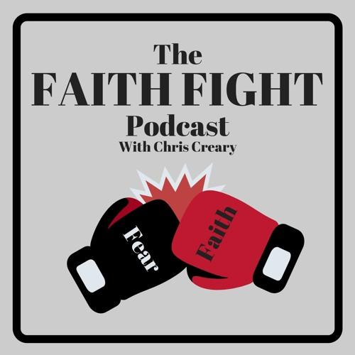 Faith Fight Podcast's avatar