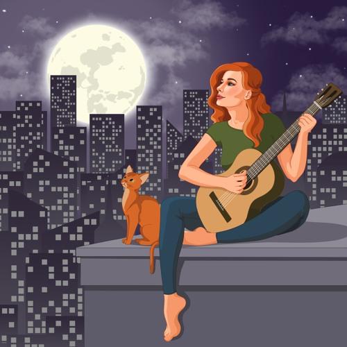 Nina Yakimenko's avatar