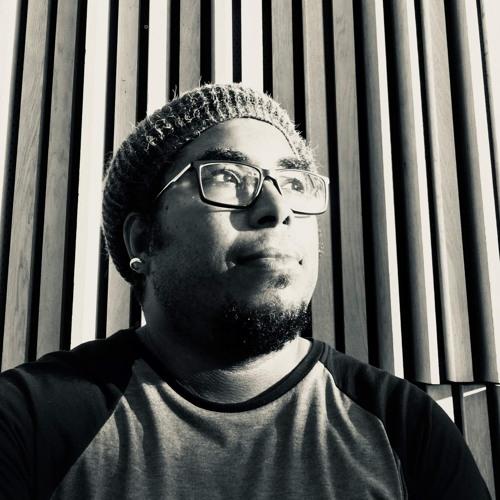 Syd Back's avatar