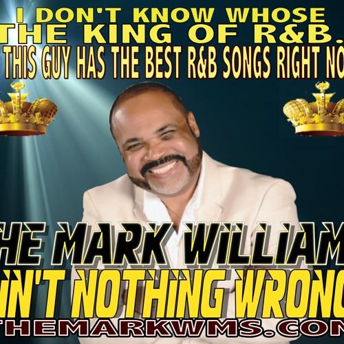 THE MARK WILLIAMS's avatar