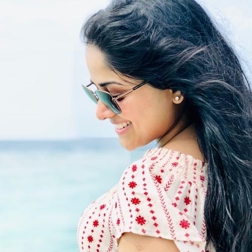 Chandini Sreedharan's avatar