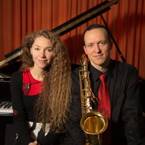 Alexander und Anna Berezhny's avatar