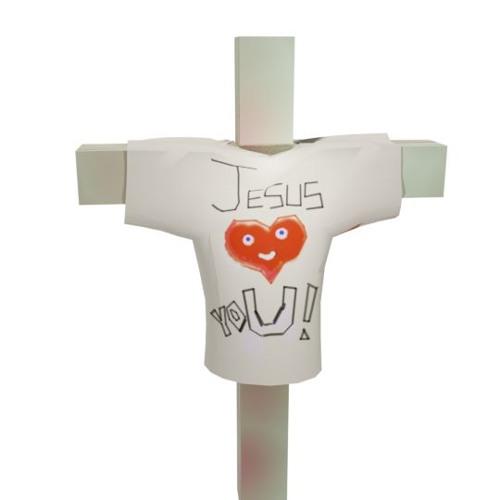 loveJesus's avatar