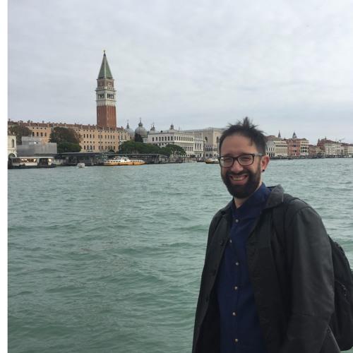 Fernando Garnero's avatar