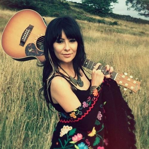 Vanessa Forero's avatar