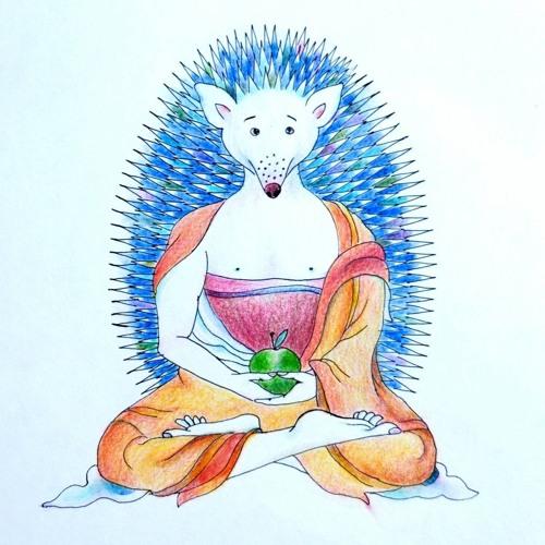 Ёжик в нирване's avatar
