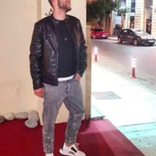 Οδυσσεας Δημητριου's avatar