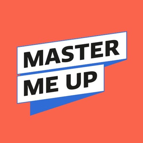 Master Me Up's avatar