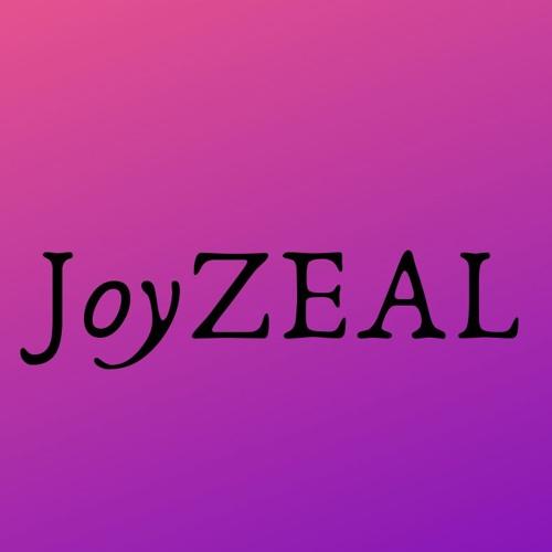 Joyzeal's avatar