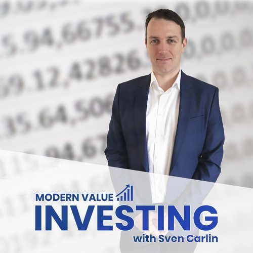 Modern Value Investing with Sven Carlin's avatar