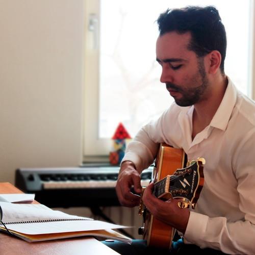 Leonardo Jul Camargo's avatar