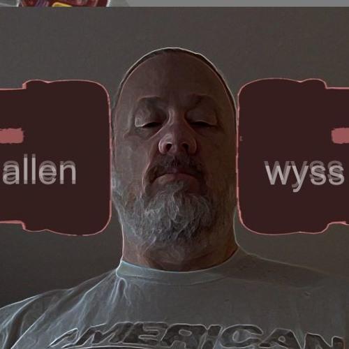 Allen Wyss's avatar