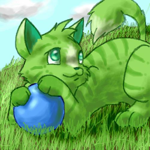 Pascal (GreenNekoHaunt)'s avatar