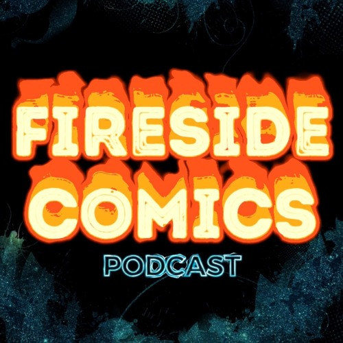 Fireside Comics Podcast's avatar