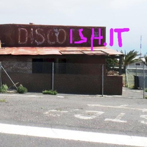 discoish.it's avatar