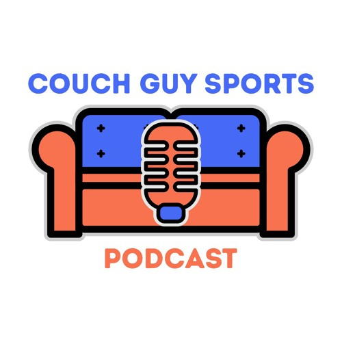 Couch Guy Sports Podcast's avatar