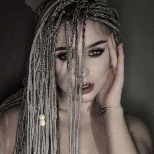 ALINA VEZENKO's avatar