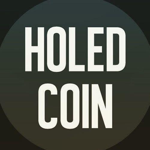Holed coin's avatar