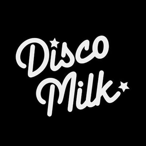 Disco Milk Records's avatar