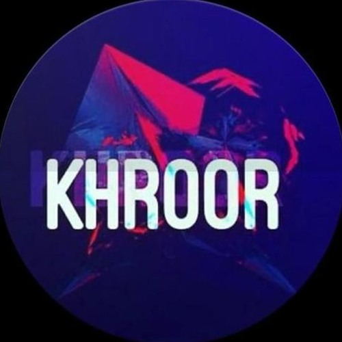 Khroor's avatar
