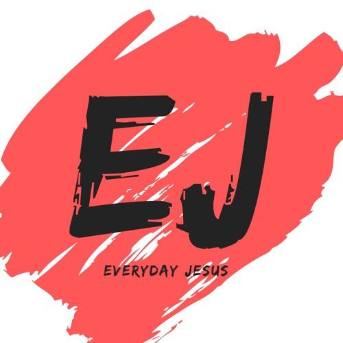 Everyday Jesus's avatar